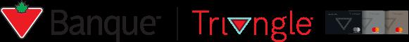 Triangle Bank Logo
