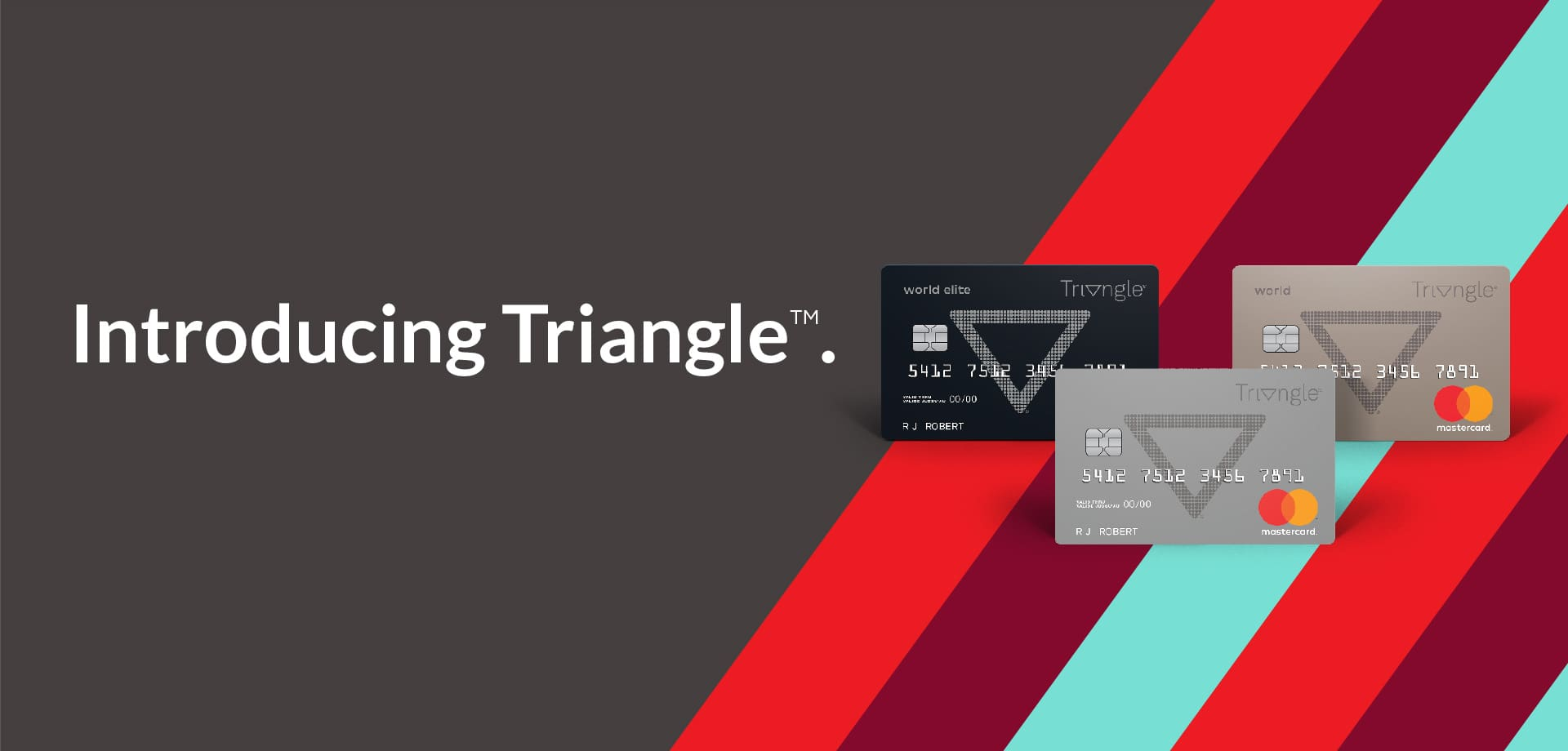 introducing triangle